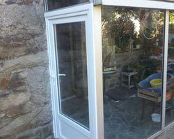 Menuiseries-bsdf.fr-Pleudaniel /porte fenêtre PVC 22500 PLOUNEZ