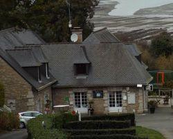 MENUISERIES-bsdf.fr-PLEUDANIEL/  portes tiercées/soufflets/camping  22470 PLOUEZEC